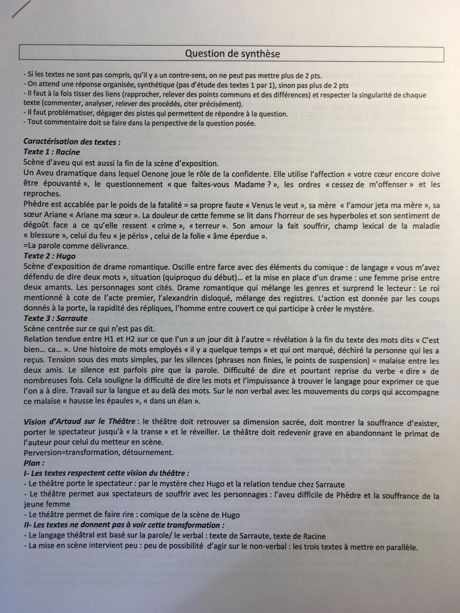 Dissertation hernani