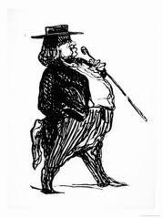 caricature-de-balzac-daumier