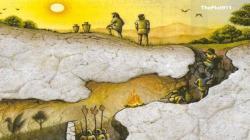Mythe de la caverne