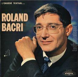 Roland bacri