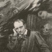Quel mouvement littéraire s'inscrit en réaction contre le matérialisme littéraire du naturalisme et du parnasse et repose sur la théorie des correspondances, définie par Baudelaire