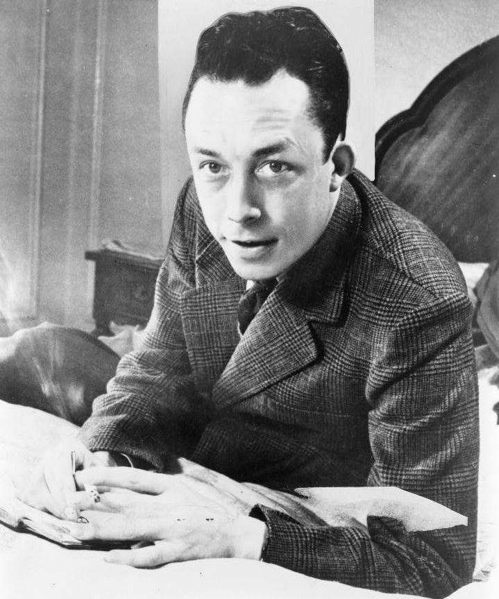 Camus ou la foi métaphysique