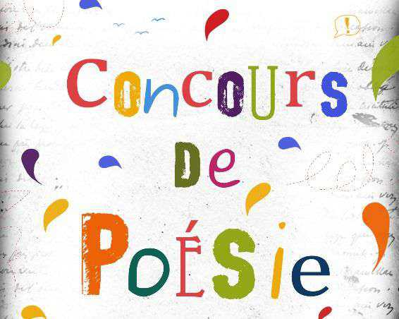 Concours poesie
