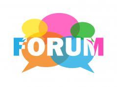 Quoi de neuf dans le forum?