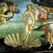 Naissance venus botticelli